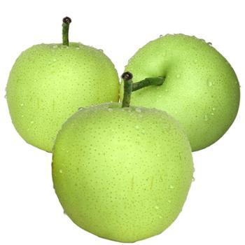 江山 青皮梨 梨子 新鲜水果 5斤 翠玉梨