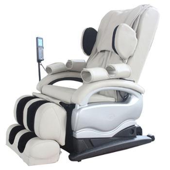 广元盛 GYS-01-2家用电动多功能颈部腰部臀部按摩椅沙发