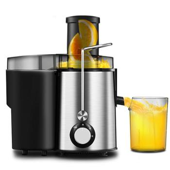 Midea/美的 榨汁机果汁家用全自动多功能