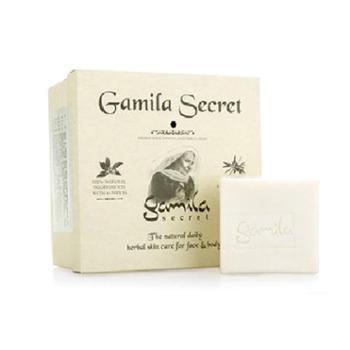 gamilasecret神秘洁米拉/原味洁面精油手工皂美白控油收缩毛孔