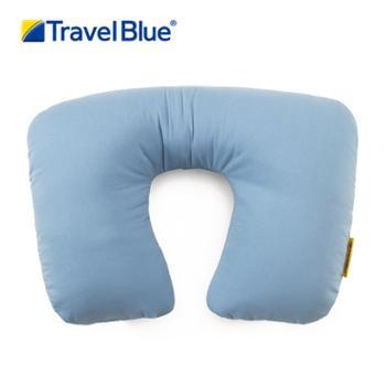 TravelBlue/蓝旅充气U型枕旅行枕便携飞机枕头222