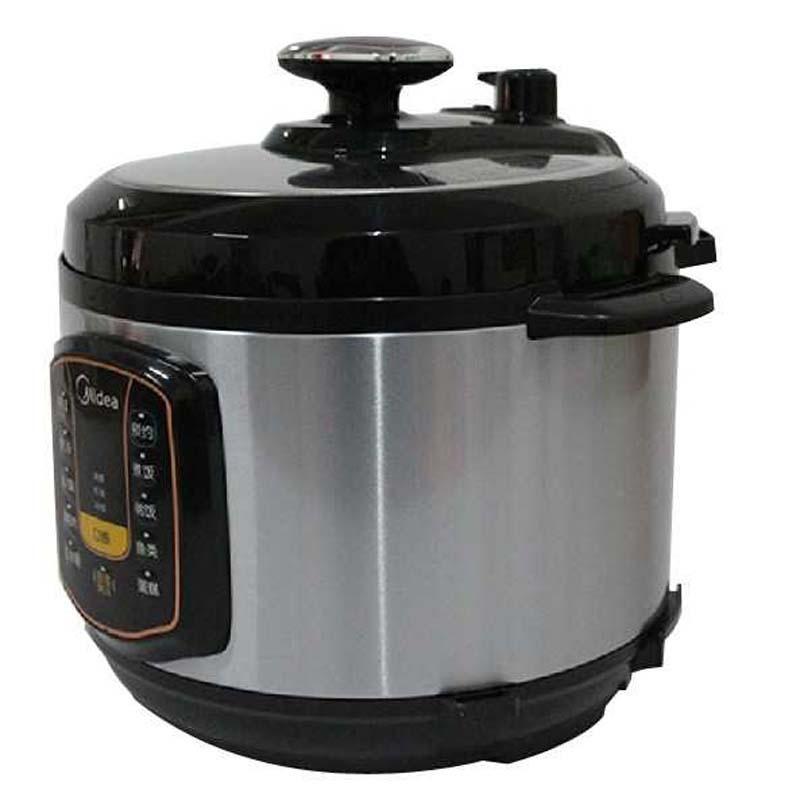 美的电压力锅12pcs502a1