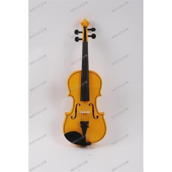 鸿祥(HOX)牌各种型号的实木彩色小提琴、练习提琴、演奏提琴