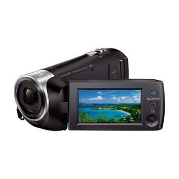 索尼(Sony)HDR-PJ410数码摄像机