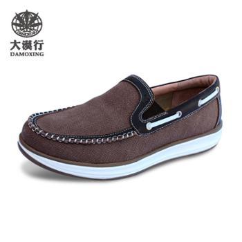大漠行麻鞋 DM1037-1 男款 休闲鞋 保健鞋