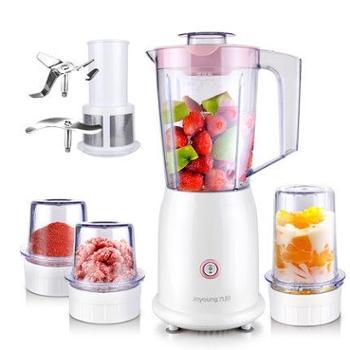 Joyoung/九阳 JYL-C012多功能榨汁机家用全自动水果汁迷你豆浆机