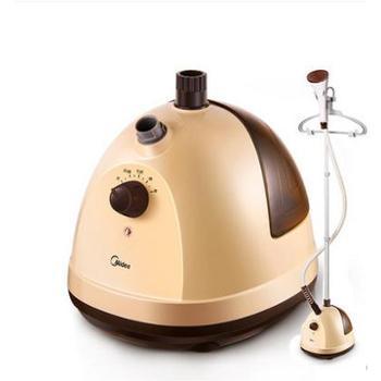 美的蒸汽挂烫机家用迷你熨烫机挂式电熨斗衣服正品包邮MY-GJ15D1