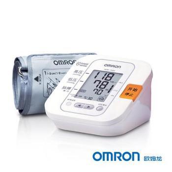 欧姆龙/OMRONHEM-7200上臂式血压计家用全自动血压测量仪器电源适配器