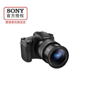 Sony/索尼DSC-RX10M3黑卡RX10III超长焦黑卡rx10m3蔡司镜头约2010万有效像素4K视频光学防抖高速连拍nfc