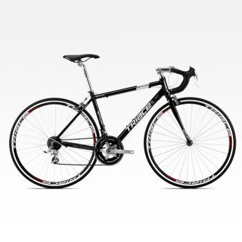 骓驰自行车铝合金弯把公路车禧玛诺14速梁变S110(12款/13款