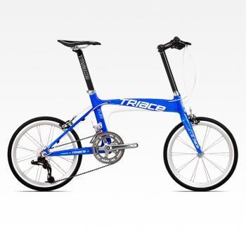 TRIACE骓驰碳纤维小轮车KL110-2013