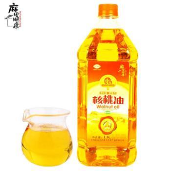 麻田顺康 有机核桃油壶油 1.8L
