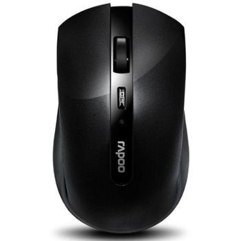 雷柏(Rapoo)7200P无线光学鼠标