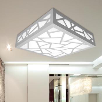 首度家居创意灯具卧室客厅灯饰LED吸顶灯现代简约客厅卧室阳台灯大清往事吸顶灯DD1800