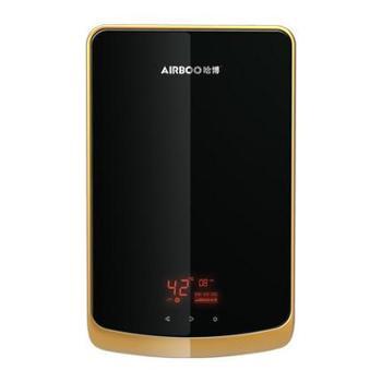哈博热水器AF588L(仅售呼伦贝尔本市)
