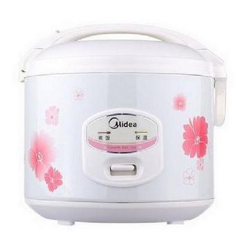 美的电饭煲YJ308J(白色)