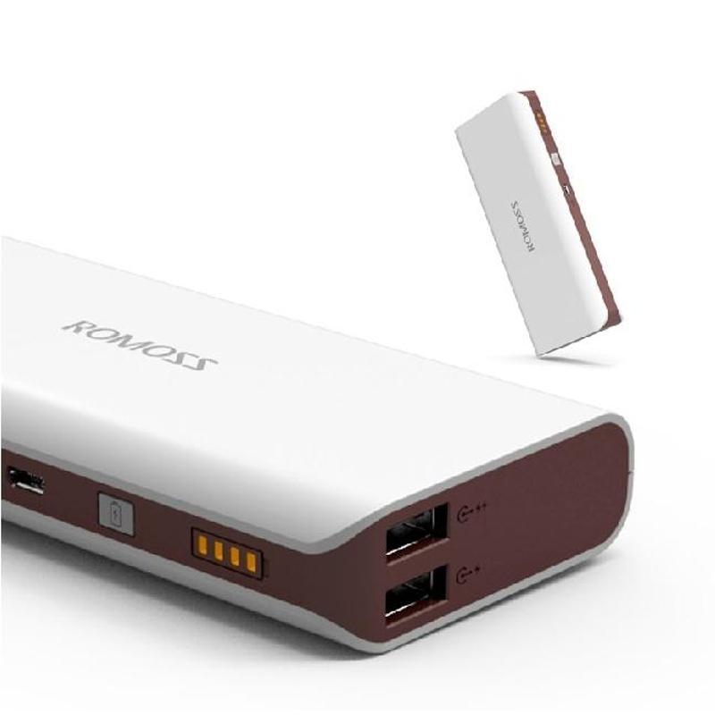 移动电源 手机充电宝正品10400毫安