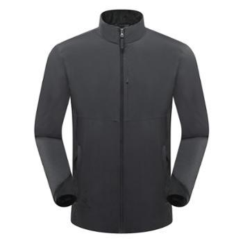 BLACK YAK 布来亚克男款保暖夹克FZM635