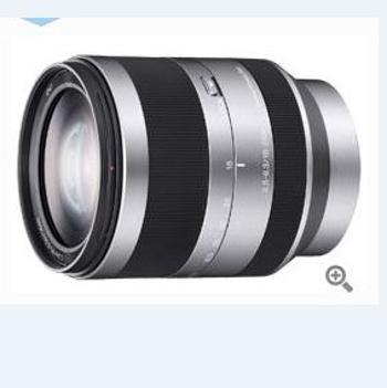 索尼微单E口镜头E18-200/E
