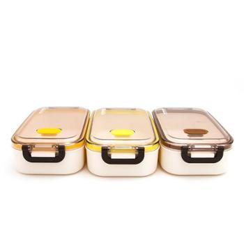 304不锈钢保温饭盒便当盒学生便携午餐盒单层双层