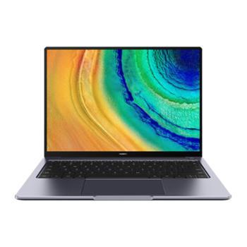 华为/HUAWEI笔记本电脑MateBook14英特尔i7+16G+512GB触摸屏幕