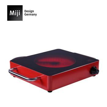 Miji/德国米技炉Gala IEE 1700 FI 电陶炉静音无高频辐射进口炉芯