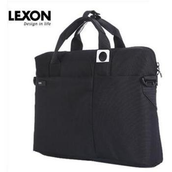 乐上/LEXON电脑包2017新款手提单肩电脑包LNR1618颜色随机发