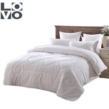 LOVO家纺 VQW2009-1 贵族羊毛被