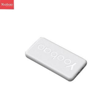 羽博 10T type-c接口安卓通用双输入充电宝移动电源 10000毫安 10T