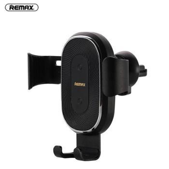 REMAX RM-C38 出风口红外线自动感应开合无线充电车载手机支架 RM-C38