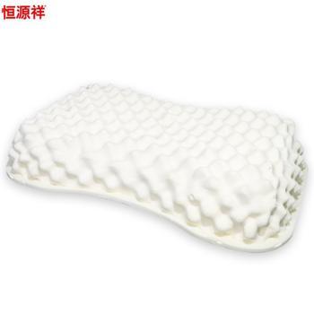 恒源祥 泰国乳胶美容颗粒枕 TRJ1003 (单只)