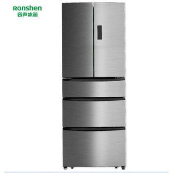 (只限荆门地区销售)容声冰箱BCD-376WKF1MY-AA22