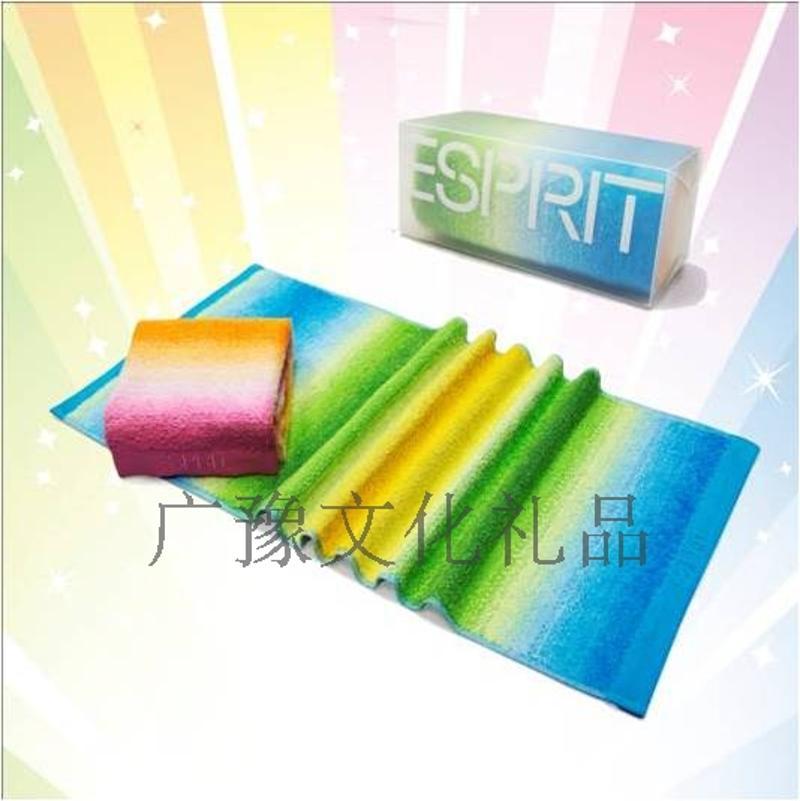 Esprit家纺毛巾二入礼盒图片