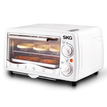 SKG电烤箱KX1709