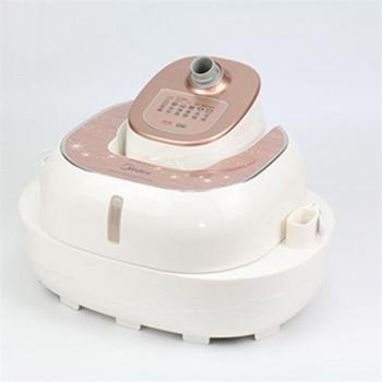 美的智能感应平板双杆家用蒸汽挂烫机挂式熨斗手柄控温MY-GD2005