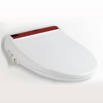 爱真遥控款智能洁身冲洗马桶盖TBC-501YF