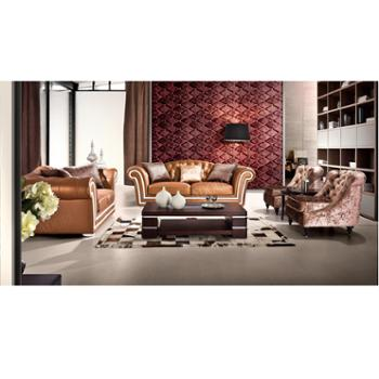 休闲沙发 组合沙发 客厅沙发 1219