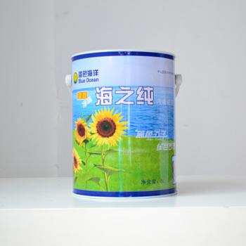 海之纯净味全效内墙底漆(7kg)