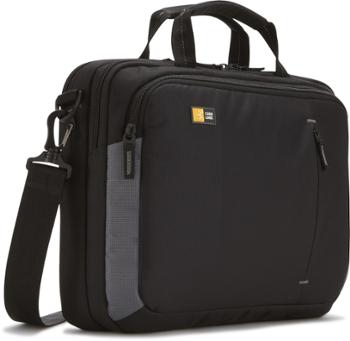 凯思智品CaseLogicVNA-214单肩手提商务笔记本电脑包棕色