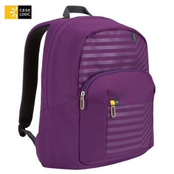 Case Logic凯思男女士14寸15寸16寸笔记本电脑包双肩背包BTSB-116