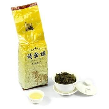 八马茶业 黄金桂 乌龙茶透天香250g袋装