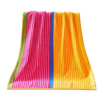 ESPRIT 全棉家用柔软吸水浴巾YS88 60*120cm