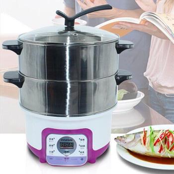 芳和 韩国现代(HYUNDAI )智能电蒸笼  HYZL-5113行品正货