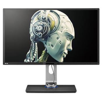 明基BL3200PT 32英寸2K屏MVA专业设计液晶显示器 绘图不闪屏较色