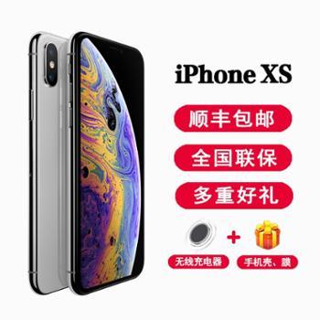 苹果AppleiPhoneXS(A2100)移动联通电信4G手机iphonexs