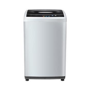美的洗衣机MB65-1000H6.5公斤波轮全自动洗衣机