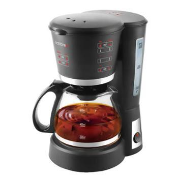 nathome北欧欧慕滴漏式咖啡茶饮机NKF6002