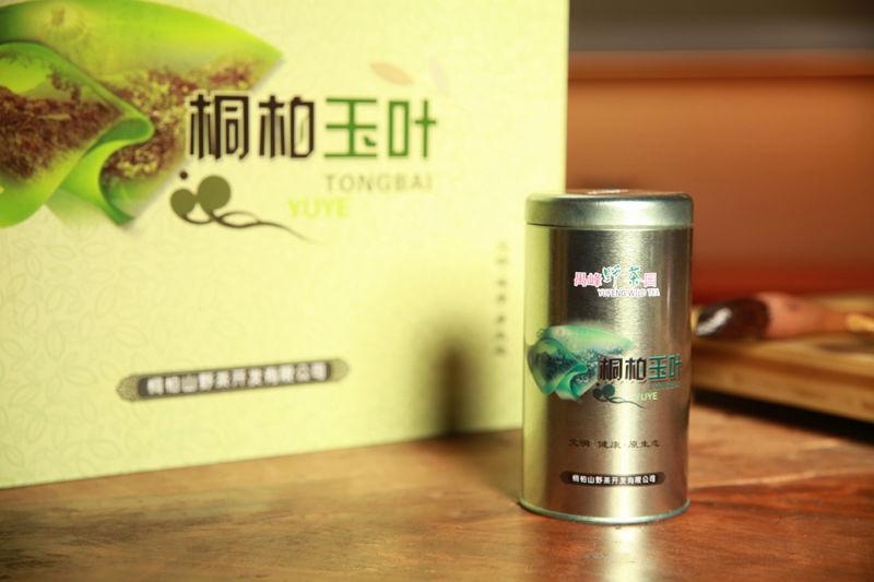 桐柏茶叶特产