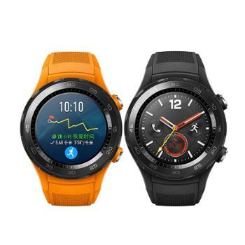 华为HUAWEI WATCH 2 4G版 智能运动心率通话手表