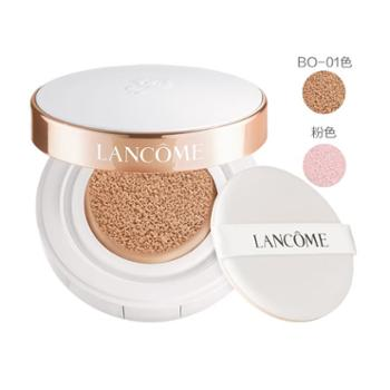 兰蔻Lancome气垫CC霜(粉芯+粉盒)